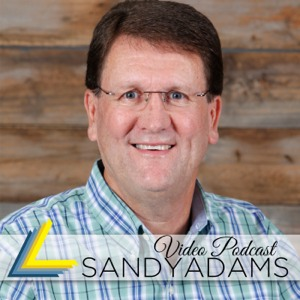 CalvaryCSM Video: Sandy Adams